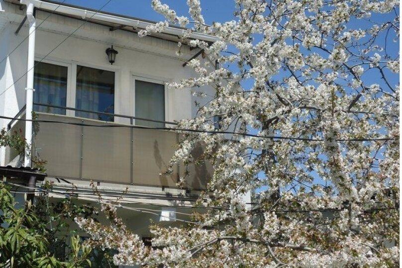 Сдам жилье в Алупке, 30 кв.м. на 3 человека, 1 спальня, улица Калинина, 32, Алупка - Фотография 11