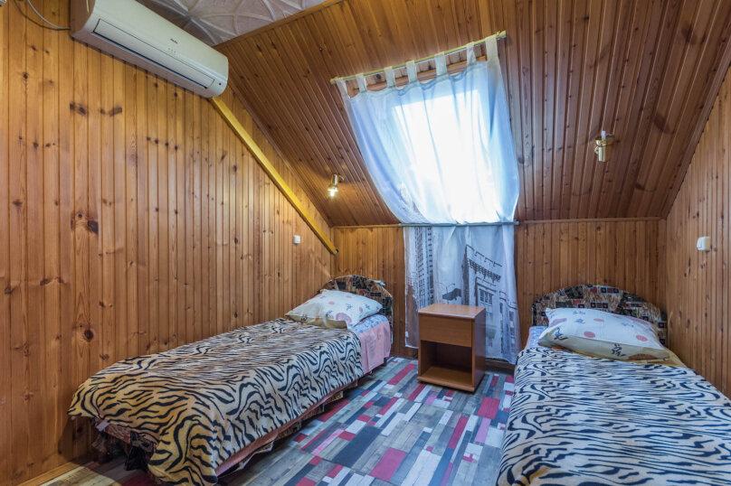 """Гостевой дом """"Фламинго"""", Горная улица, 18 на 17 комнат - Фотография 137"""