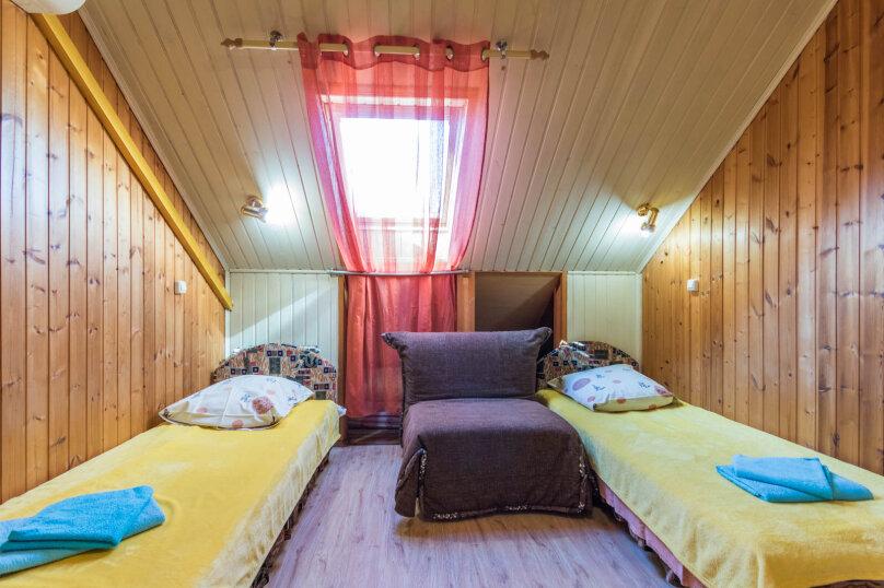 """Гостевой дом """"Фламинго"""", Горная улица, 18 на 17 комнат - Фотография 133"""