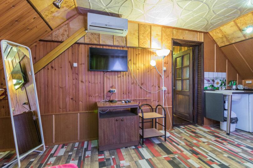 """Гостевой дом """"Фламинго"""", Горная улица, 18 на 17 комнат - Фотография 101"""