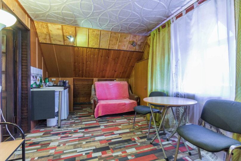 """Гостевой дом """"Фламинго"""", Горная улица, 18 на 17 комнат - Фотография 102"""