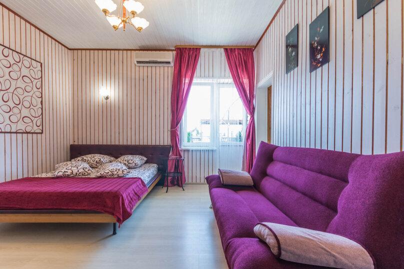 Отдельная комната, Горная улица, 18, Архипо-Осиповка - Фотография 1