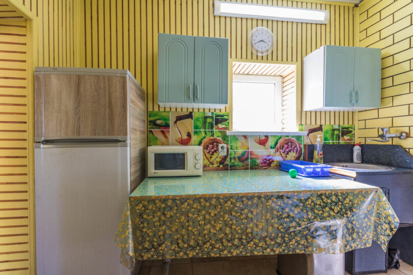"""Гостевой дом """"Фламинго"""", Горная улица, 18 на 17 комнат - Фотография 149"""