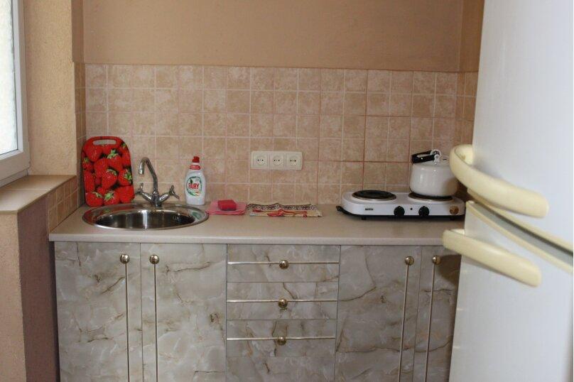 """Гостевой дом """"Руслан"""", улица Колодяжного, 14 на 4 комнаты - Фотография 23"""