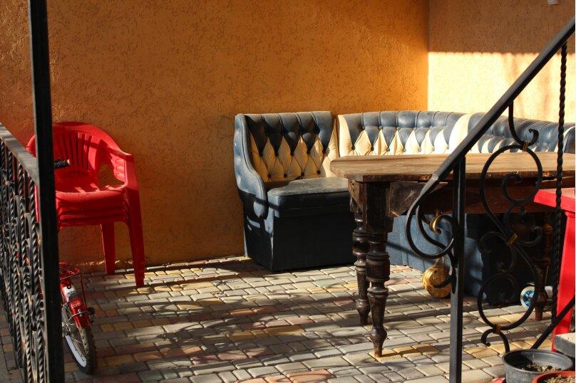 """Гостевой дом """"Руслан"""", улица Колодяжного, 14 на 4 комнаты - Фотография 30"""