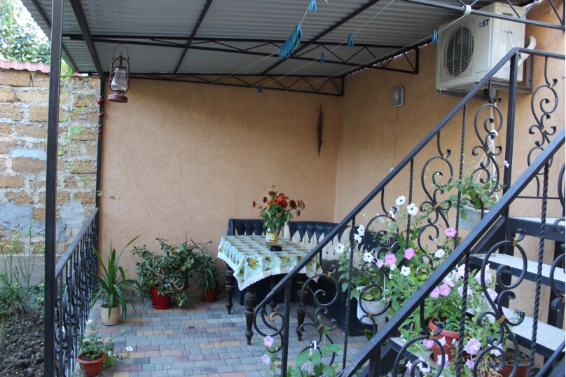 """Гостевой дом """"Руслан"""", улица Колодяжного, 14 на 4 комнаты - Фотография 33"""