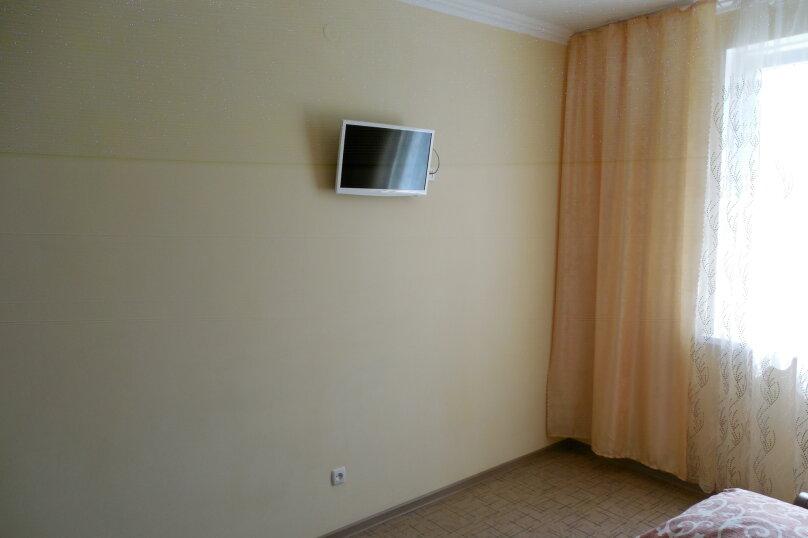 Частный дом 2x комнатный, 45 кв.м. на 4 человека, 2 спальни, Сурожская улица, 13, Судак - Фотография 7