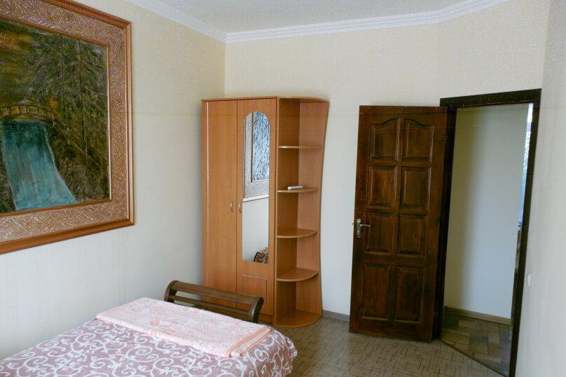 Частный дом 2x комнатный, 45 кв.м. на 4 человека, 2 спальни, Сурожская улица, 13, Судак - Фотография 8
