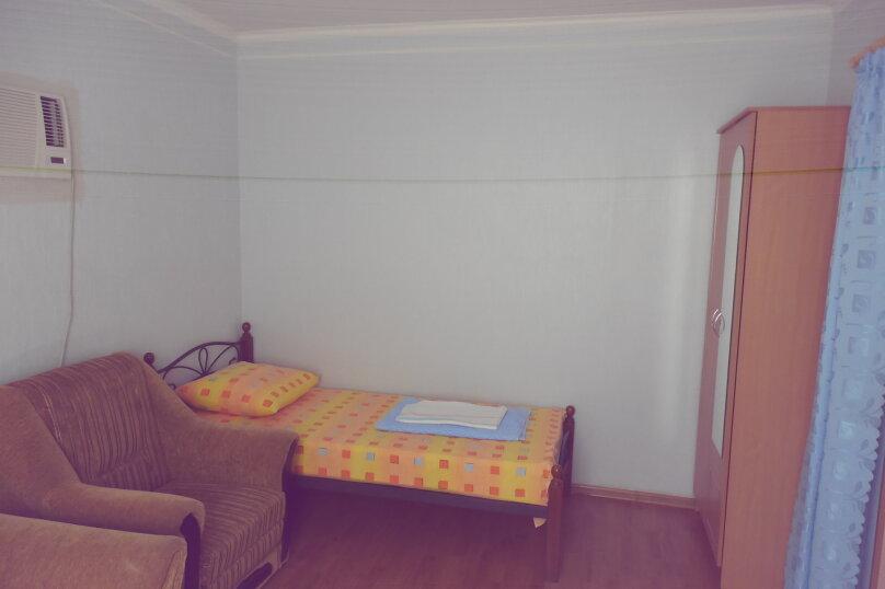 Частный дом 1 комнатный, 30 кв.м. на 4 человека, 1 спальня, Сурожская, 13, Судак - Фотография 6