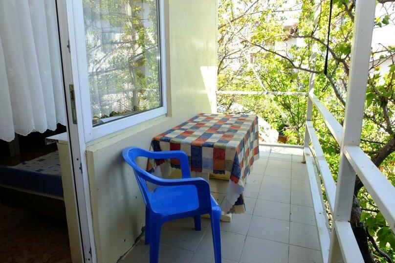 Четырехместный Комфорт , улица Ботылева, 8, Геленджик - Фотография 5