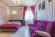 Отдельная комната, Горная улица, Архипо-Осиповка с балконом - Фотография 1