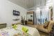 Отдельная комната, Горная улица, Архипо-Осиповка с балконом - Фотография 12