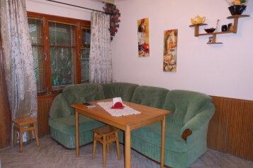 Коттедж №1 Вилла, 35 кв.м. на 4 человека, 1 спальня, Пролетарская улица, 16, Евпатория - Фотография 3
