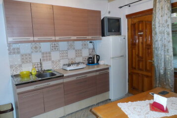 Коттедж №1 Вилла, 35 кв.м. на 4 человека, 1 спальня, Пролетарская улица, 16, Евпатория - Фотография 4