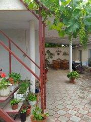 Сдам дома студиии, 30 кв.м. на 4 человека, 1 спальня, улица Халтурина, 64, Евпатория - Фотография 4
