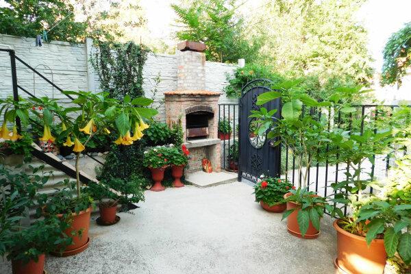 Дом на 6 человек в центре Феодосии, 45 кв.м. на...