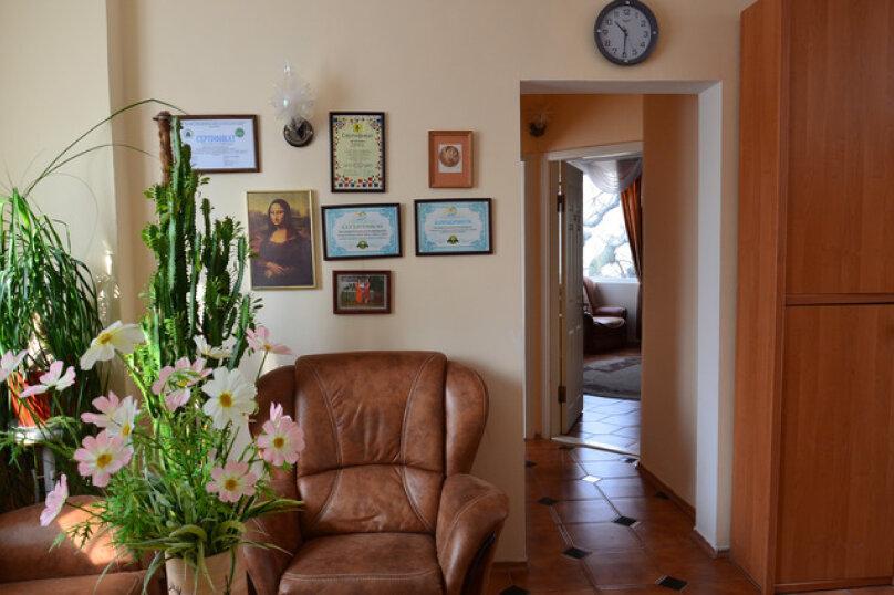 """Гостевой дом """"Мона Лиза"""", улица Космонавтов, 14А на 4 номера - Фотография 24"""