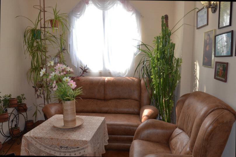 """Гостевой дом """"Мона Лиза"""", улица Космонавтов, 14А на 4 номера - Фотография 25"""