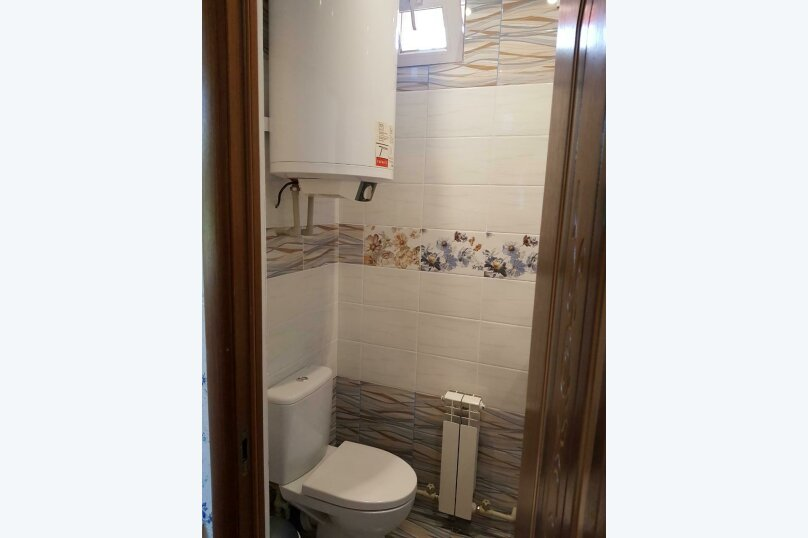 Дом, 50 кв.м. на 5 человек, 2 спальни, Уральская улица, 7, Севастополь - Фотография 3