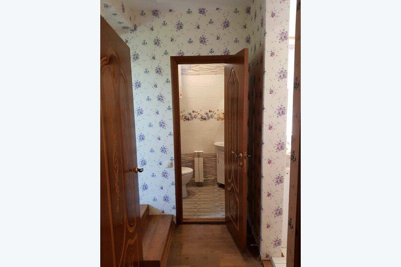 Дом, 50 кв.м. на 5 человек, 2 спальни, Уральская улица, 7, Севастополь - Фотография 8