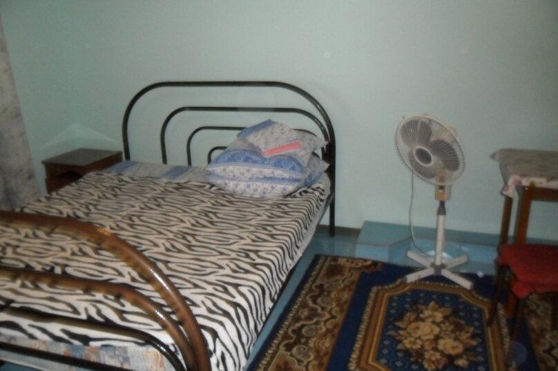 Комнаты для летнего отдыха с удобствами, улица Тургенева, 261 А/2 на 4 комнаты - Фотография 26