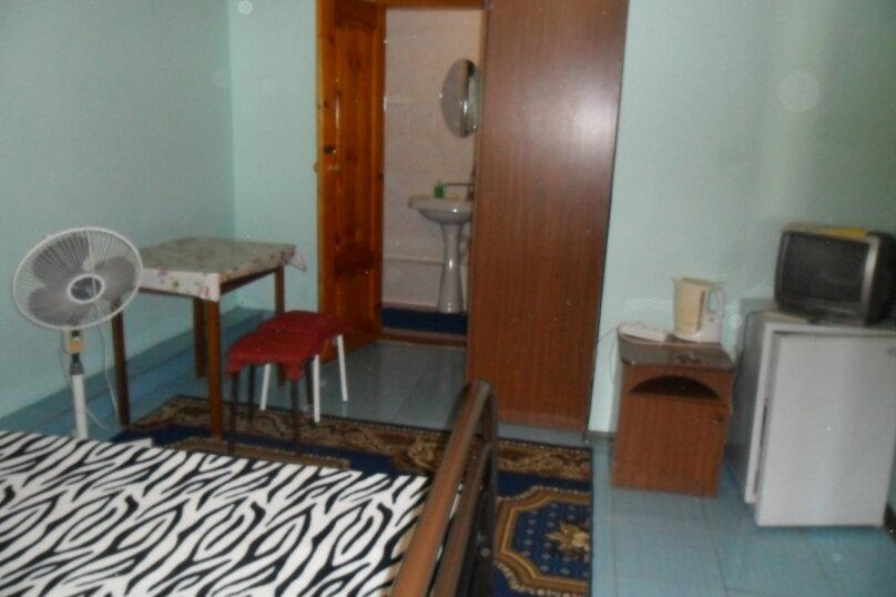 Комнаты для летнего отдыха с удобствами, улица Тургенева, 261 А/2 на 4 комнаты - Фотография 27