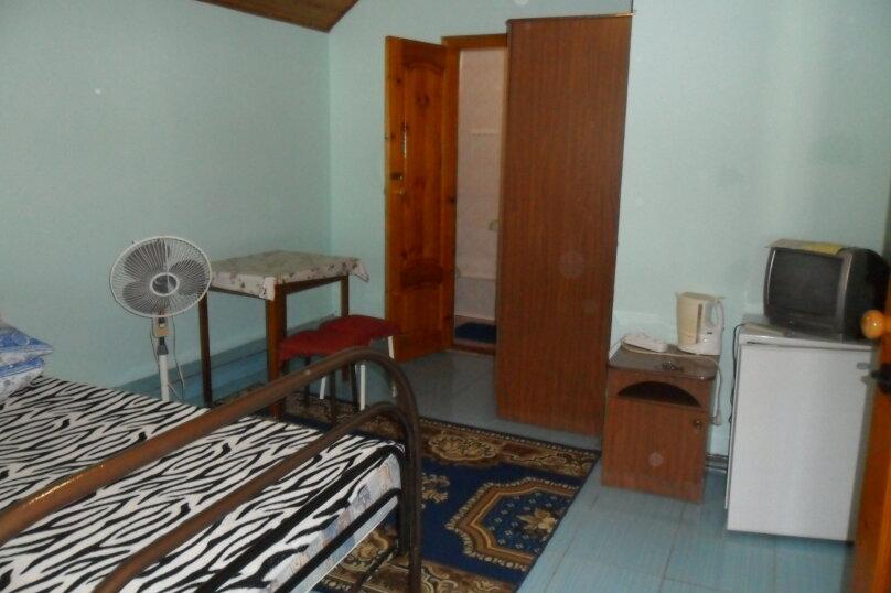 Комнаты для летнего отдыха с удобствами, улица Тургенева, 261 А/2 на 4 комнаты - Фотография 28