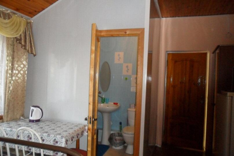 Комнаты для летнего отдыха с удобствами, улица Тургенева, 261 А/2 на 4 комнаты - Фотография 29