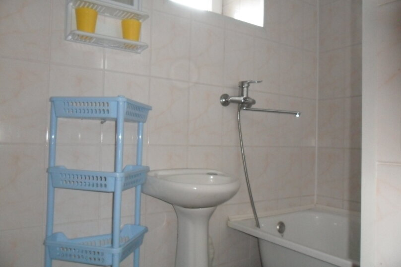 комната на 4х человек стандарт, Трудящихся, 13, Анапа - Фотография 4