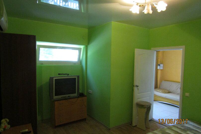 Отдельная комната, Конечный переулок, 1А, Феодосия - Фотография 8