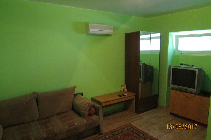 Отдельная комната, Конечный переулок, 1А, Феодосия - Фотография 9