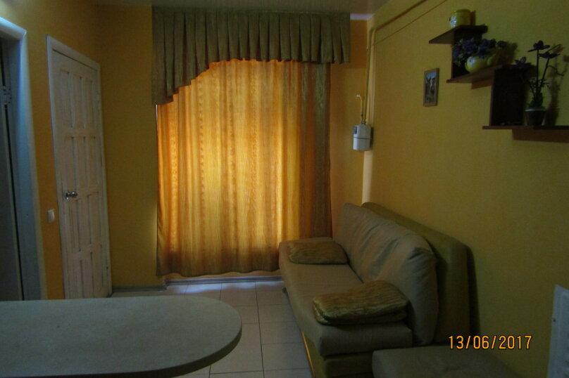 Отдельная комната, Конечный переулок, 1А, Феодосия - Фотография 1