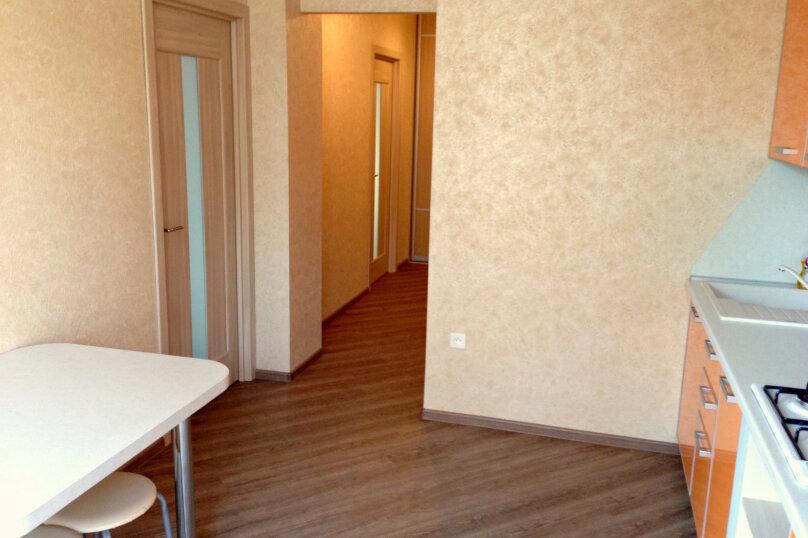2-комн. квартира, 53 кв.м. на 6 человек, улица Островского, 67Г, Геленджик - Фотография 3