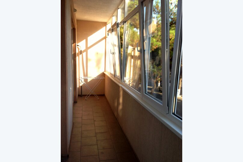 2-комн. квартира, 53 кв.м. на 6 человек, улица Островского, 67Г, Геленджик - Фотография 7