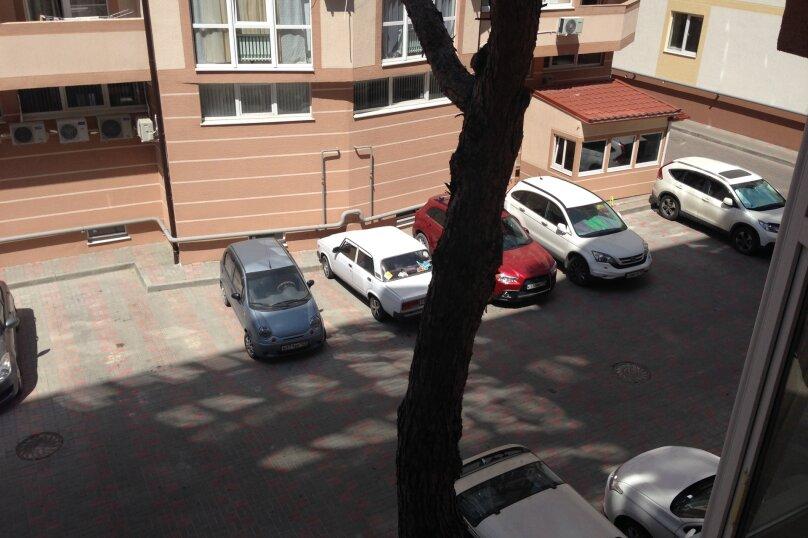 2-комн. квартира, 53 кв.м. на 6 человек, улица Островского, 67Г, Геленджик - Фотография 9