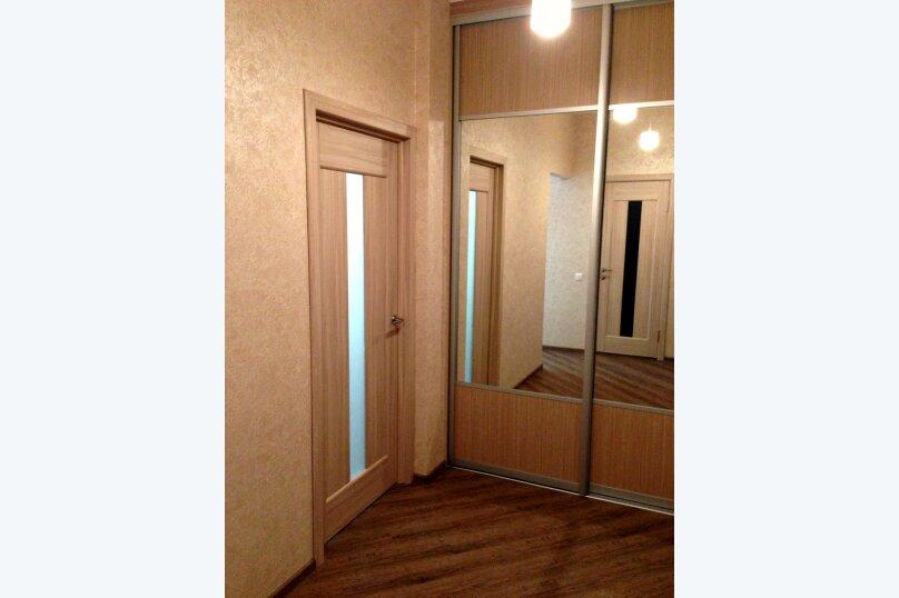 1-комн. квартира, 42 кв.м. на 5 человек, улица Островского, 67Г, Геленджик - Фотография 6