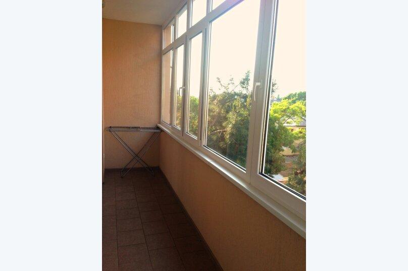 1-комн. квартира, 42 кв.м. на 5 человек, улица Островского, 67Г, Геленджик - Фотография 7