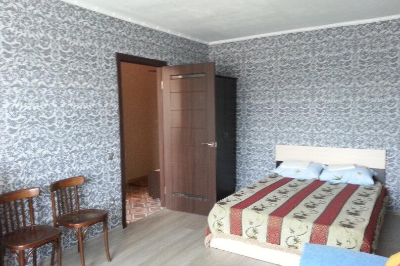 1-комн. квартира, 30 кв.м. на 3 человека, бульвар Старшинова, 4, Феодосия - Фотография 2