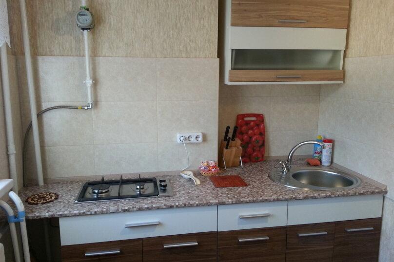 1-комн. квартира, 30 кв.м. на 3 человека, бульвар Старшинова, 4, Феодосия - Фотография 5