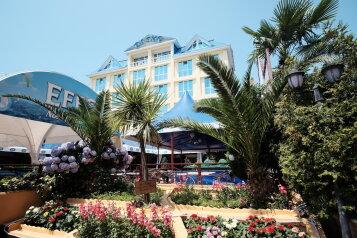 Гостиница, улица Ленина на 53 номера - Фотография 1