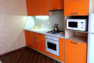 2-комн. квартира, 53 кв.м. на 6 человек, улица Островского, 67Г, Геленджик - Фотография 2