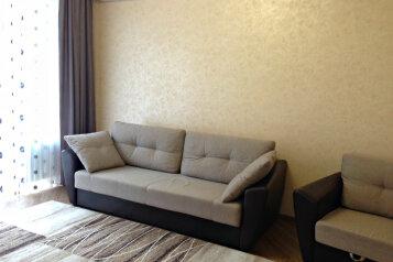 2-комн. квартира, 53 кв.м. на 6 человек, улица Островского, Геленджик - Фотография 4