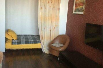1-комн. квартира, 38 кв.м. на 4 человека, Кузнечная улица, Хабаровск - Фотография 1