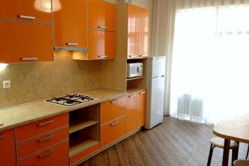1-комн. квартира, 42 кв.м. на 5 человек, улица Островского, Геленджик - Фотография 1