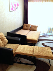 1-комн. квартира, 42 кв.м. на 5 человек, улица Островского, 67Г, Геленджик - Фотография 3