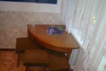 2-комн. квартира, 46 кв.м. на 4 человека, улица Федько, 34, Феодосия - Фотография 1