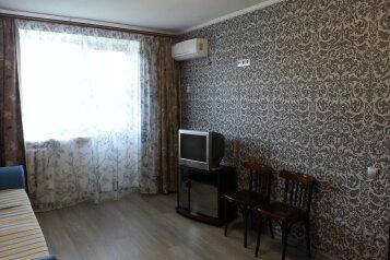 1-комн. квартира, 30 кв.м. на 3 человека, бульвар Старшинова, 4, Феодосия - Фотография 3