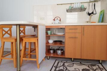 Однокомнатный дом, 26 кв.м. на 2 человека, 1 спальня, Русская улица, Евпатория - Фотография 3