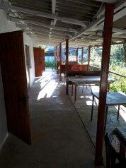 Частный дом, Антона Кима , 12 на 10 комнат - Фотография 1