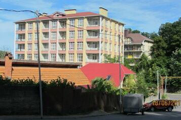 1-комн. квартира, 49 кв.м. на 4 человека, Сухумское шоссе, 22Б, Хоста - Фотография 4